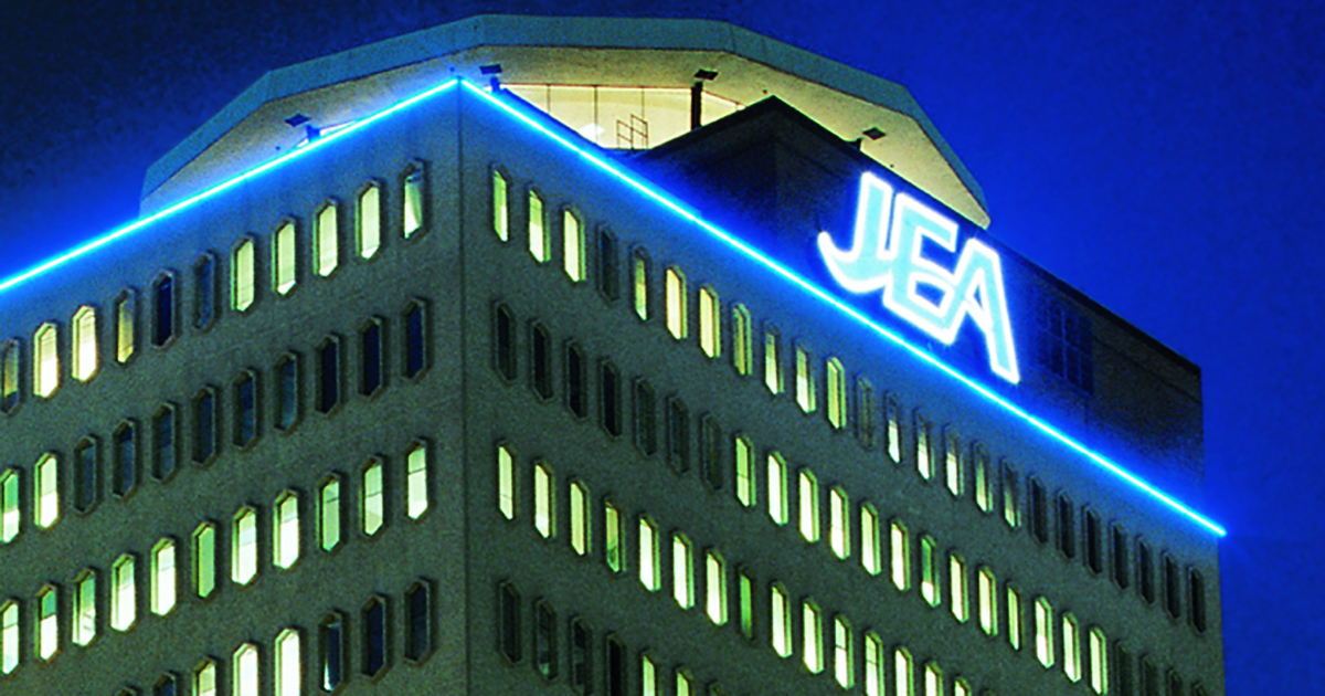 Image result for jea