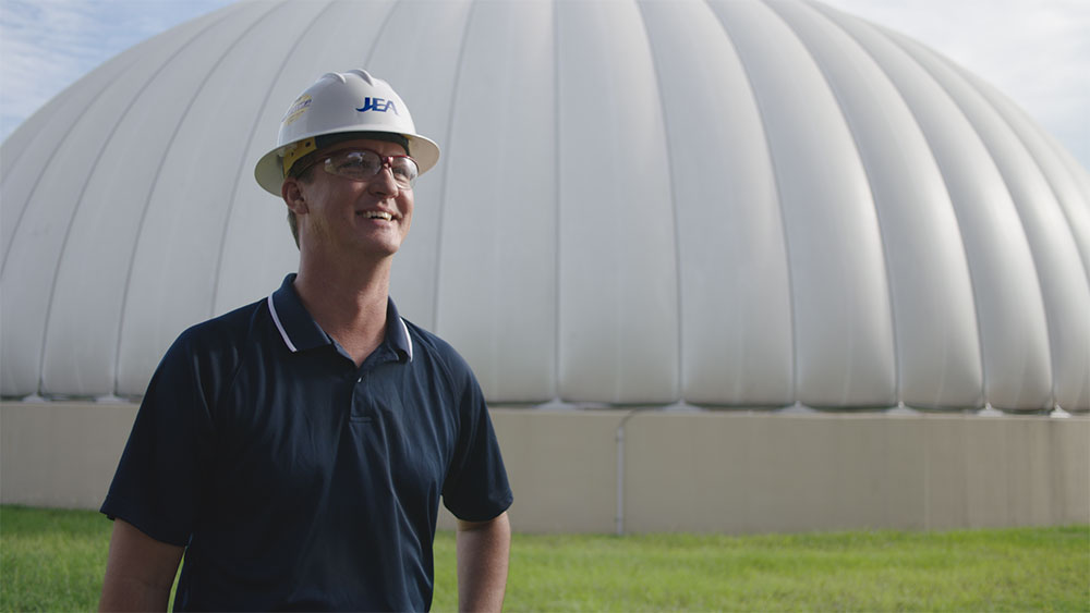 Casey; Manager of WasteWater Treatment Reuse Systems
