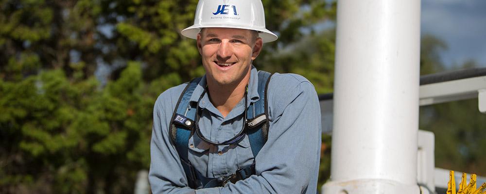 Superb Careers | About | JEA Good Ideas