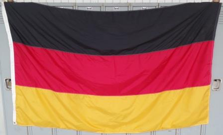 Flag Germany 5X8