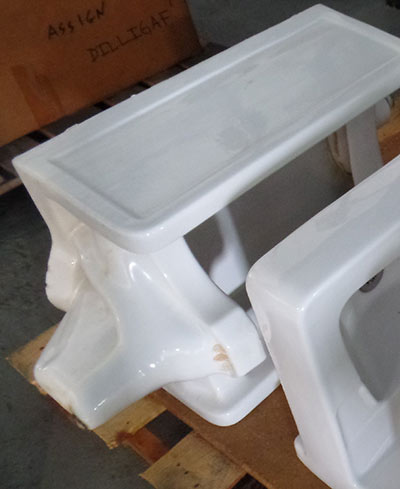 JEA658 Commercial Urinal