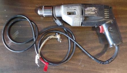 Porter Cable Corded Hammer Drill A
