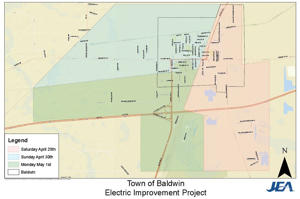 Town of Baldwin Electric Improvement Project | Construction Projects Baldwin Phase Motor Wiring Diagram on 3 phase motor windings, 3 phase motor testing, 3 phase plug, 3 phase motor repair, 3 phase motor speed controller, 3 phase subpanel, 3 phase motor starter, basic electrical schematic diagrams, 3 phase to single phase wiring diagram, 3 phase water heater wiring diagram, 3 phase outlet wiring diagram, 3 phase squirrel cage induction motor, 3 phase electrical meters, baldor ac motor diagrams, 3 phase motor troubleshooting guide, 3 phase single line diagram, three-phase transformer banks diagrams, 3 phase stepper, 3 phase to 1 phase wiring diagram, 3 phase motor schematic,